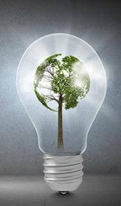 light bulb image for life coaching Glasgow