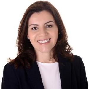 Susana Pais image for life coaching Glasgow