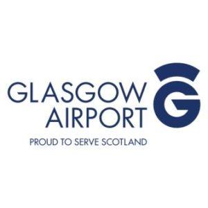 Mindfulness training courses glasgow airport logo