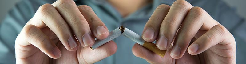 smoking cessation - quit smoking Glasgow and Paisley