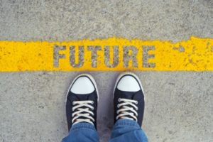 depression and life coaching image look to the future photo