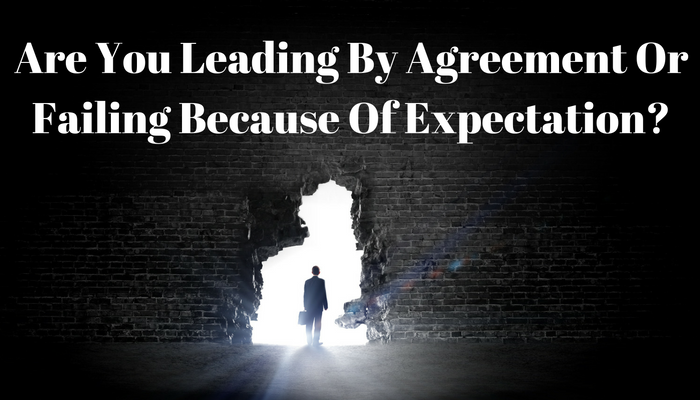 Are you leading by agreements image for life coaching editorial