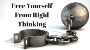 depression and life coaching free yourself from rigid thinking image